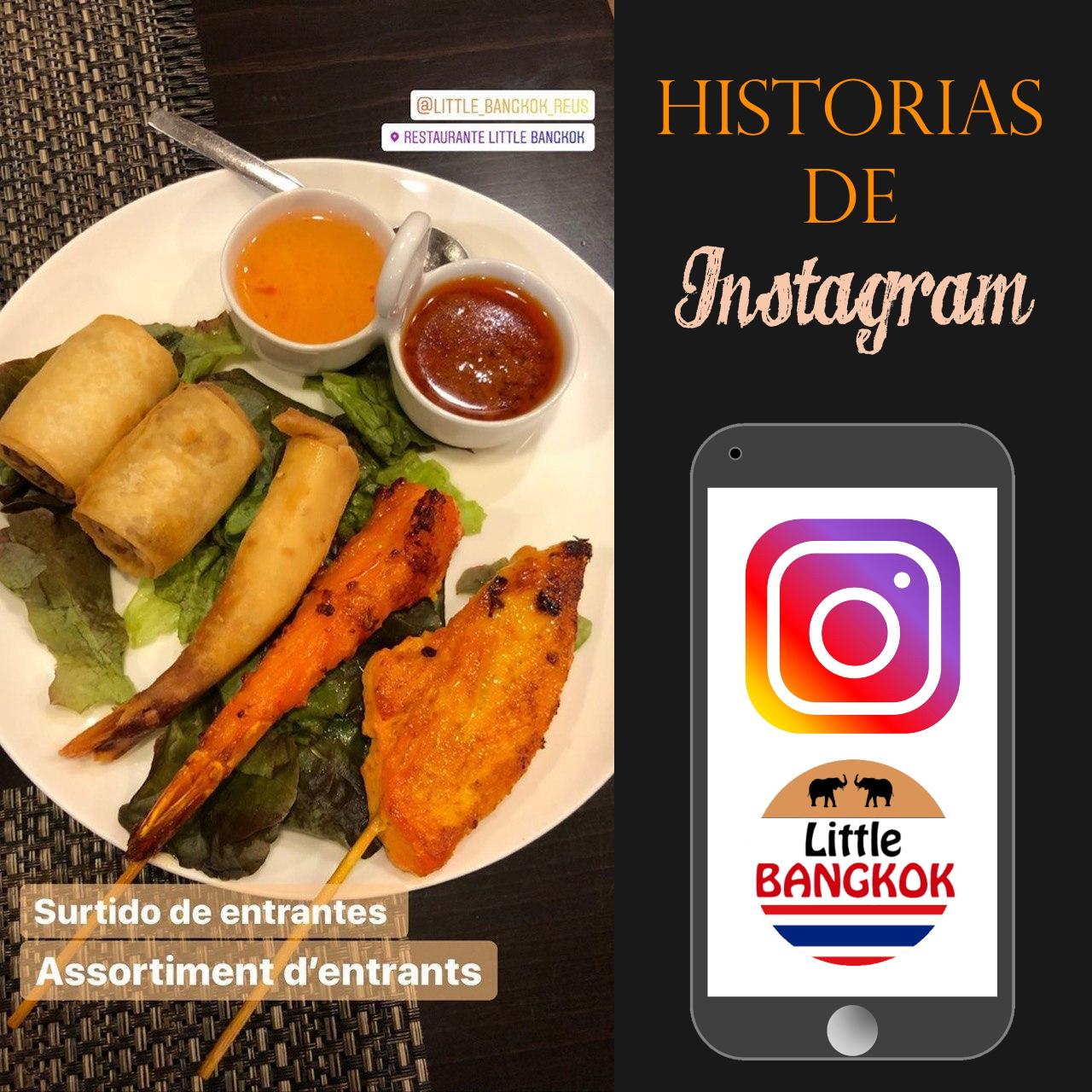 Historias de Instagram - Agosto Semana 1