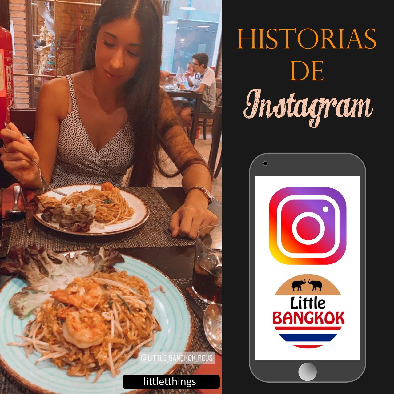 Historias de Instagram - Agosto Semana 2