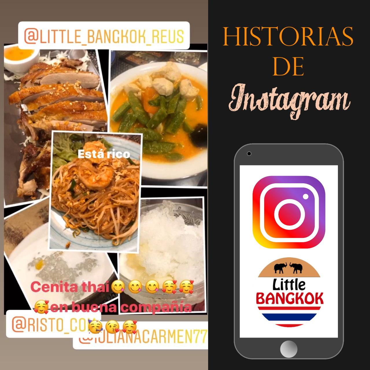 Historias de Instagram - Agosto Semana 3