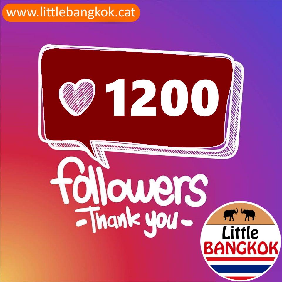 Instagram - 1200