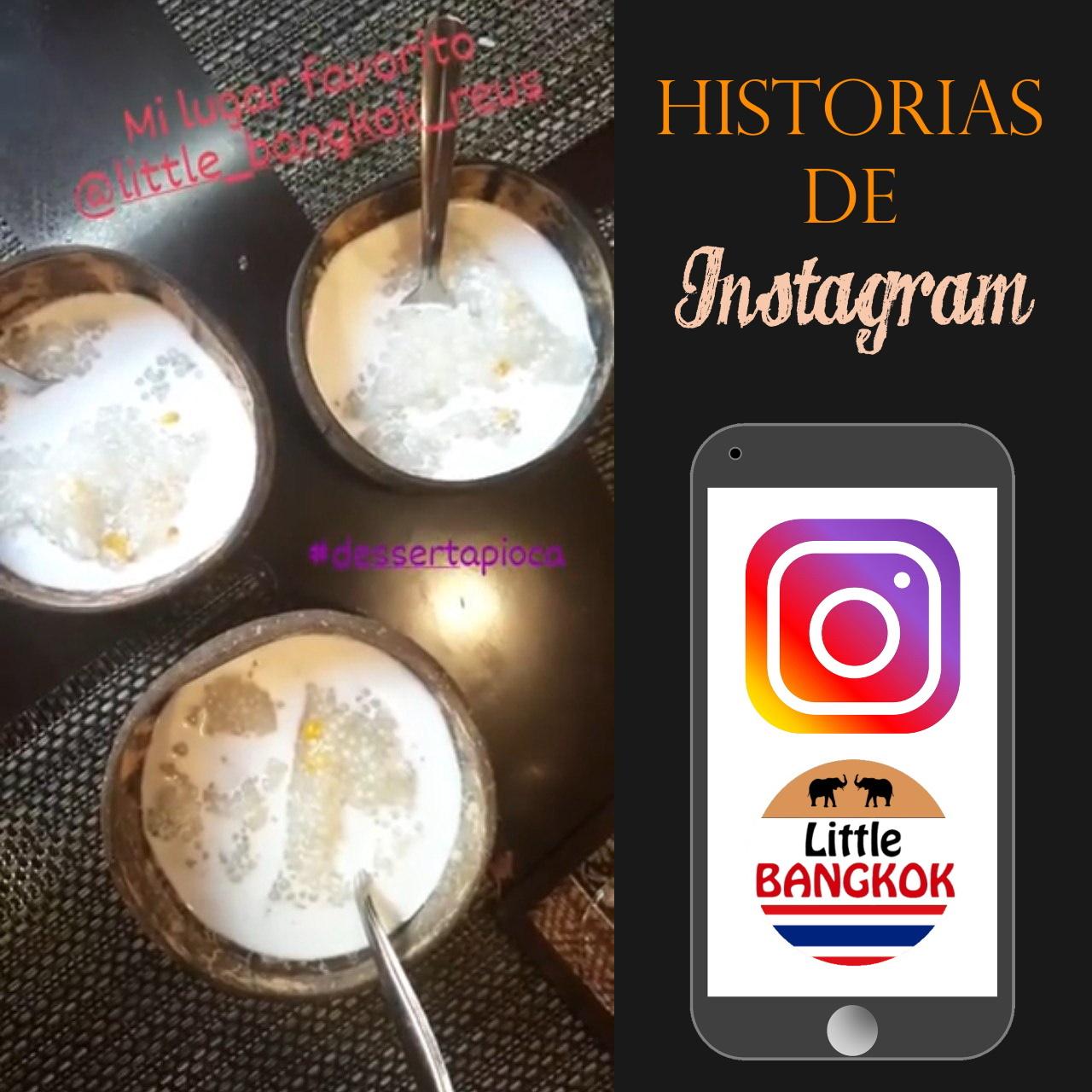 Historias de Instagram - Setembre Semana 1