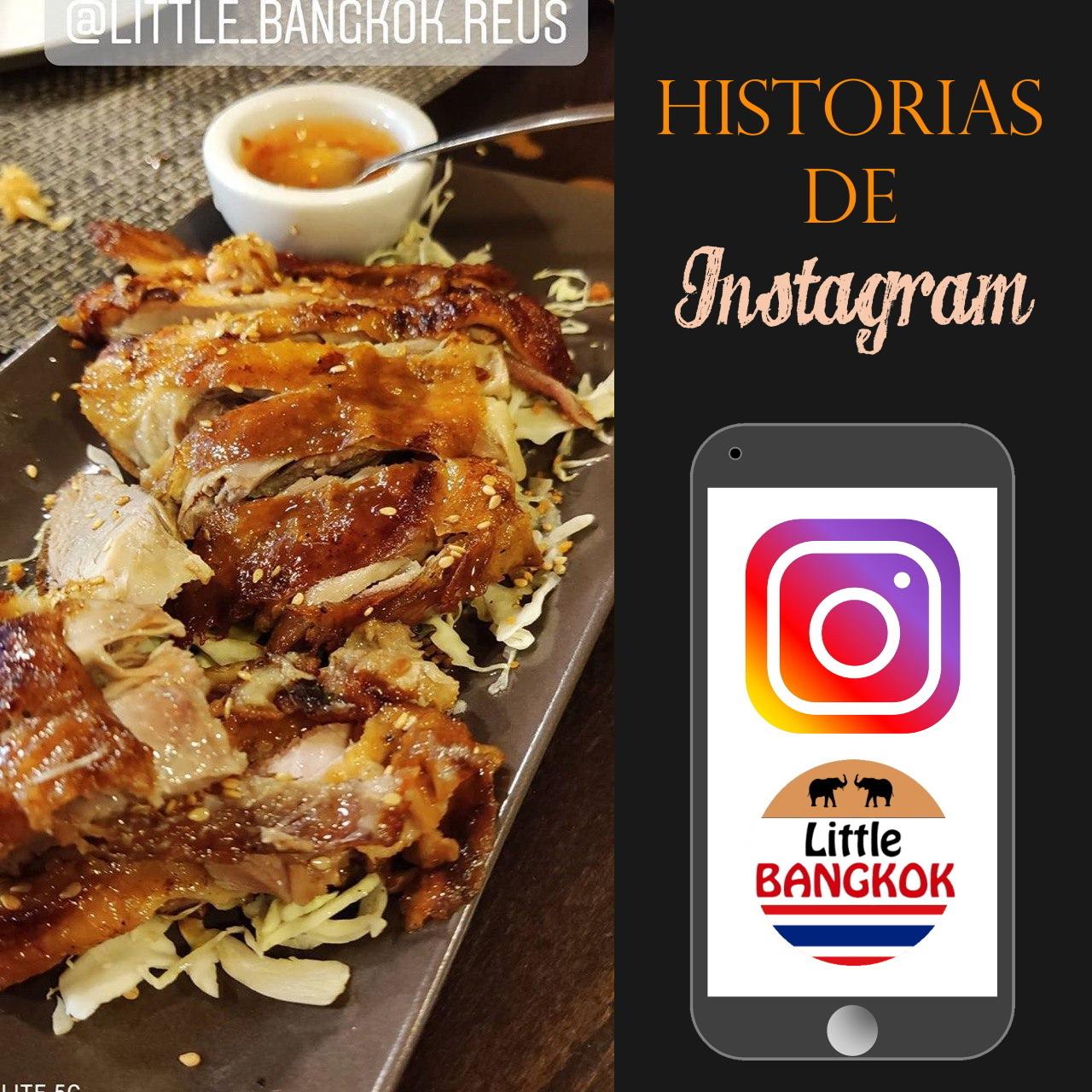 Historias de Instagram - Setembre Semana 2a