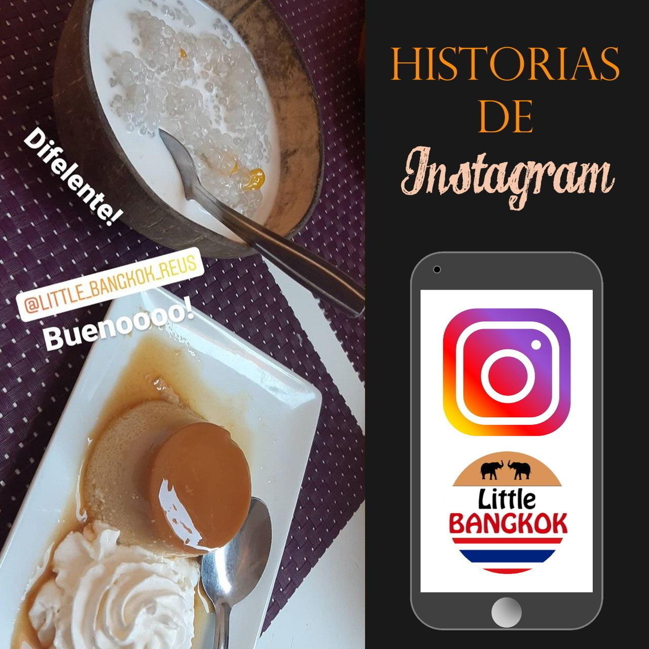 Historias de Instagram - Setembre Semana 3a