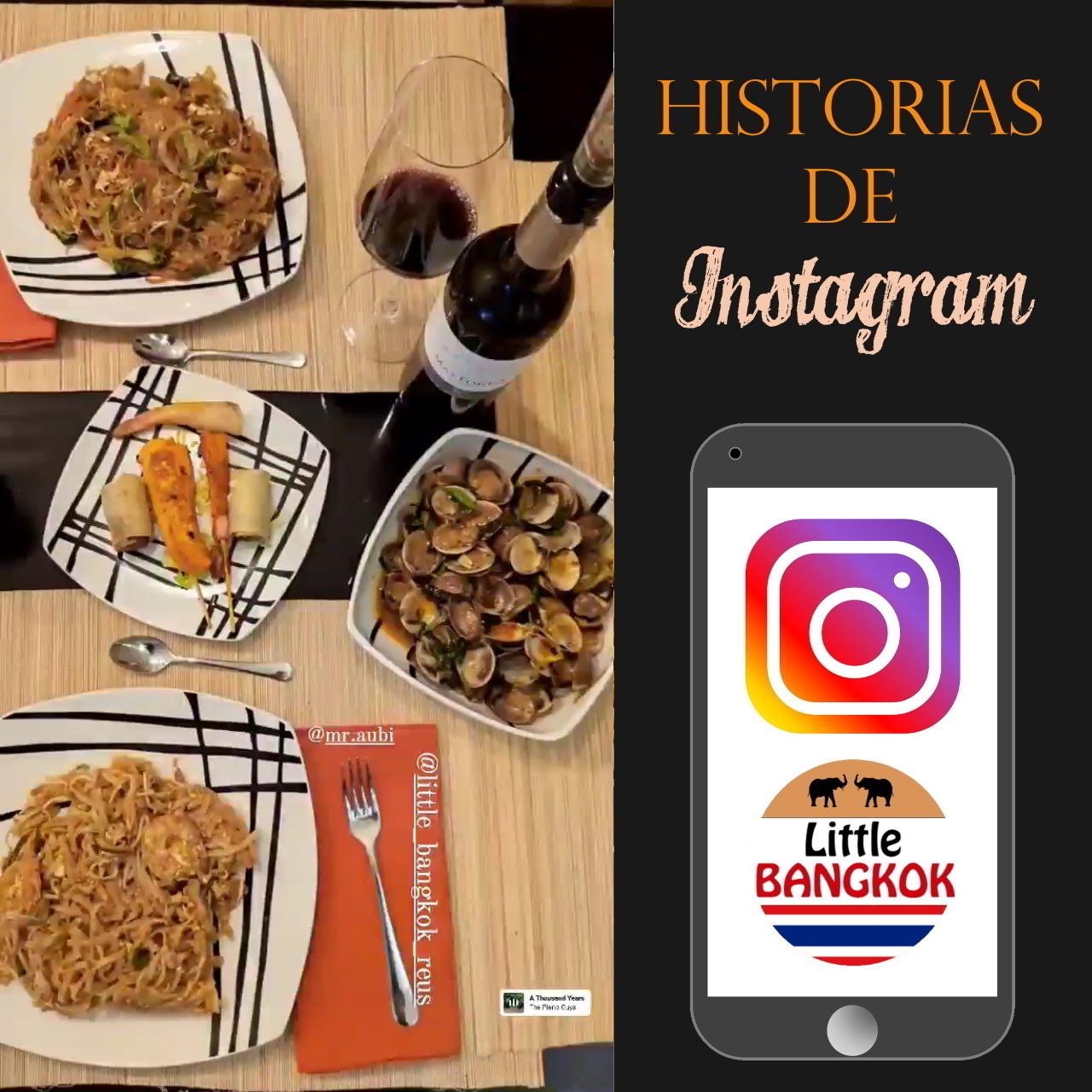 Historias de Instagram - 02 - Febrero 1