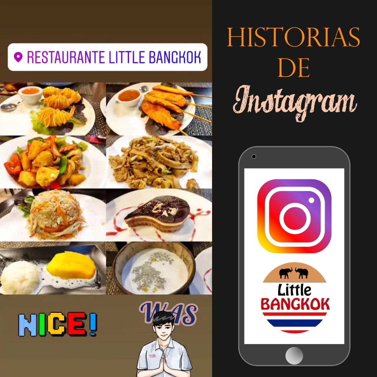 Historias de Instagram - 02 - Febrero 2