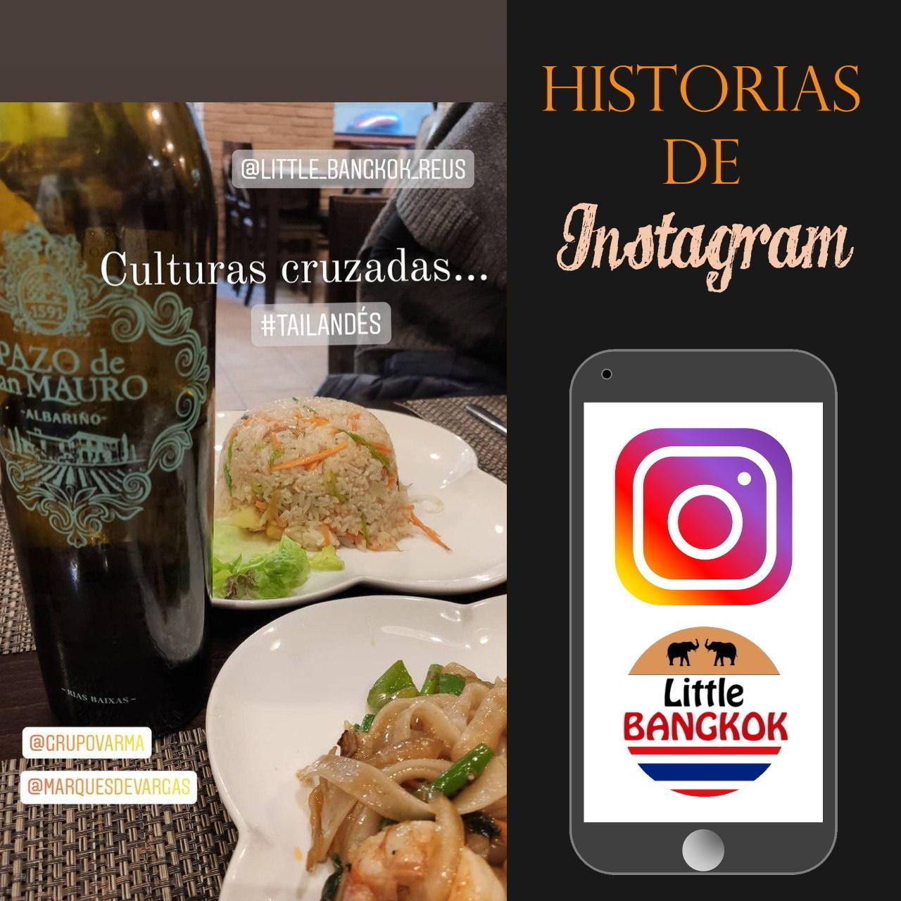 Historias de Instagram - 03 - Marzo 1