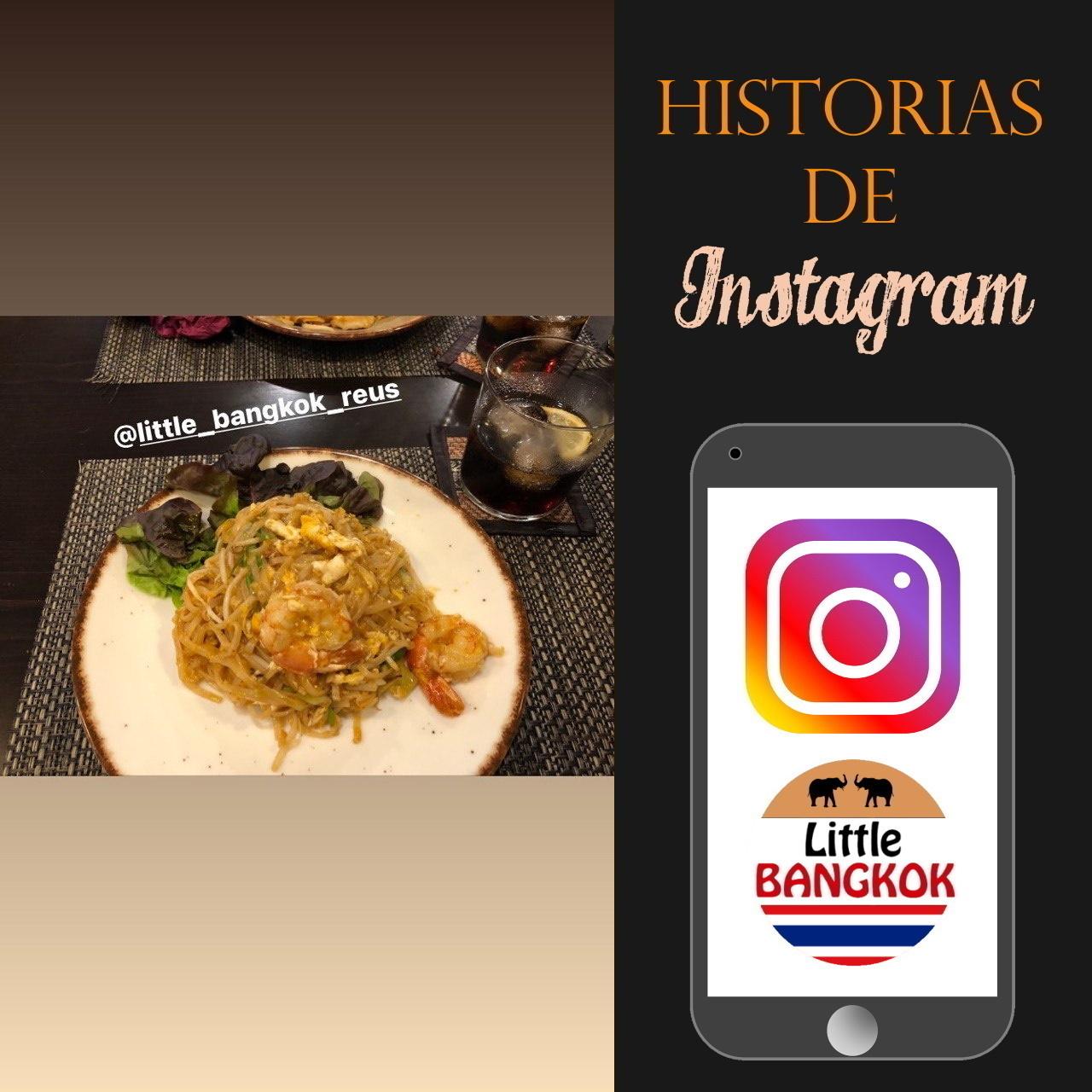 Historias de Instagram - 03 - Marzo 2