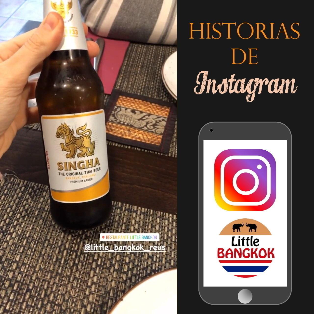 Historias de Instagram - 03 - Marzo 3