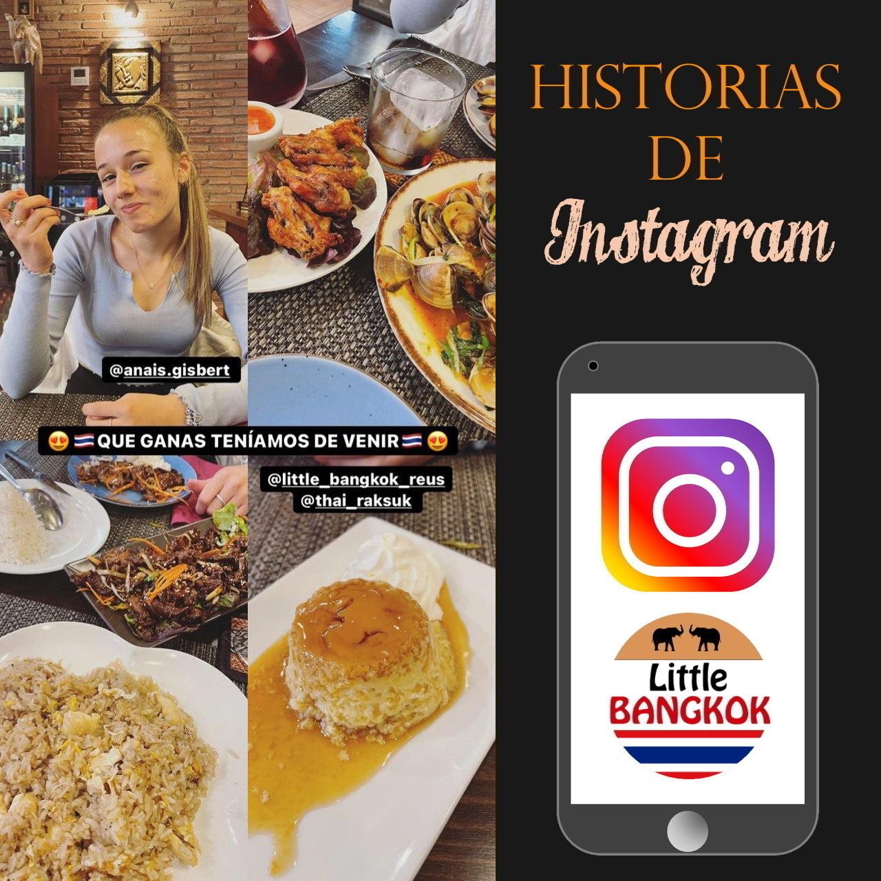 Historias de Instagram - 04 - Abril 1