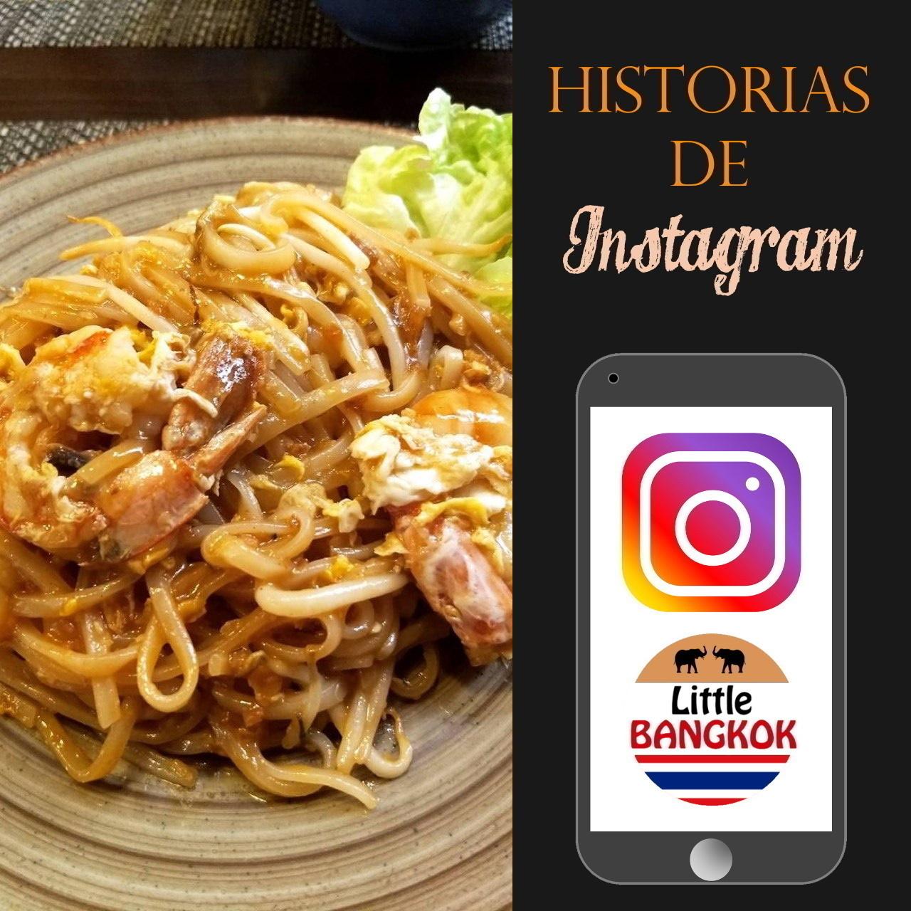 Historias de Instagram - 01 - Junio 1