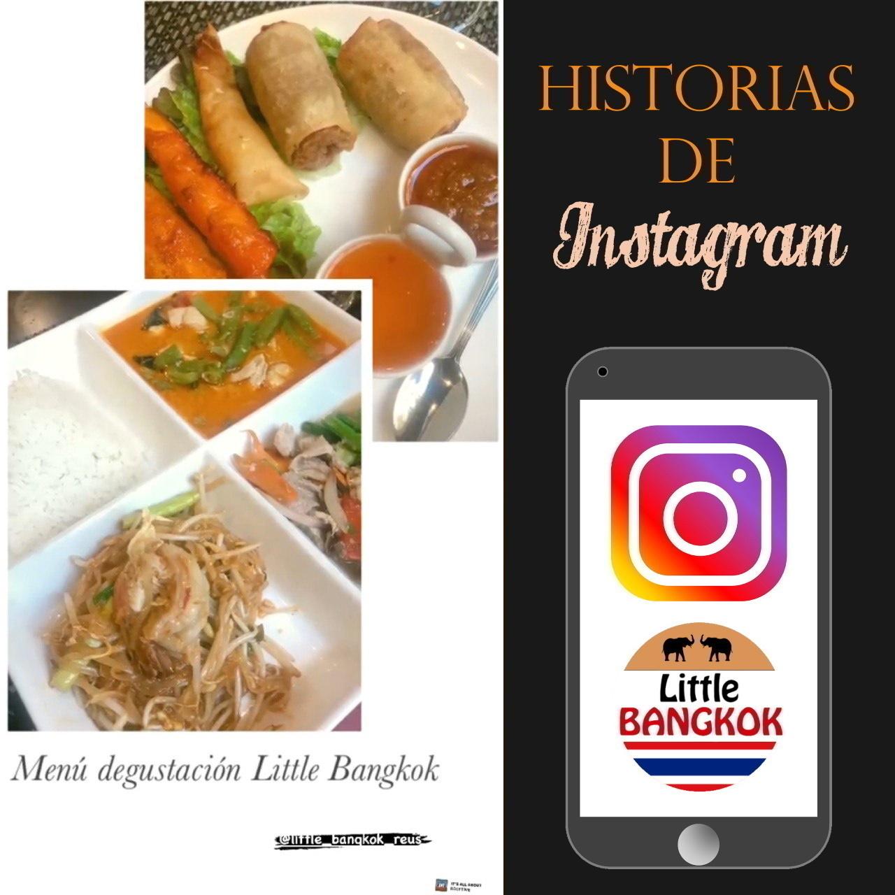 Historias de Instagram - 02 - Junio 2
