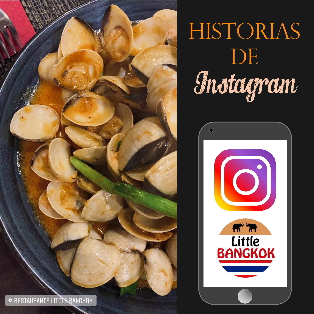 Historias de Instagram - 07 - Julio 1