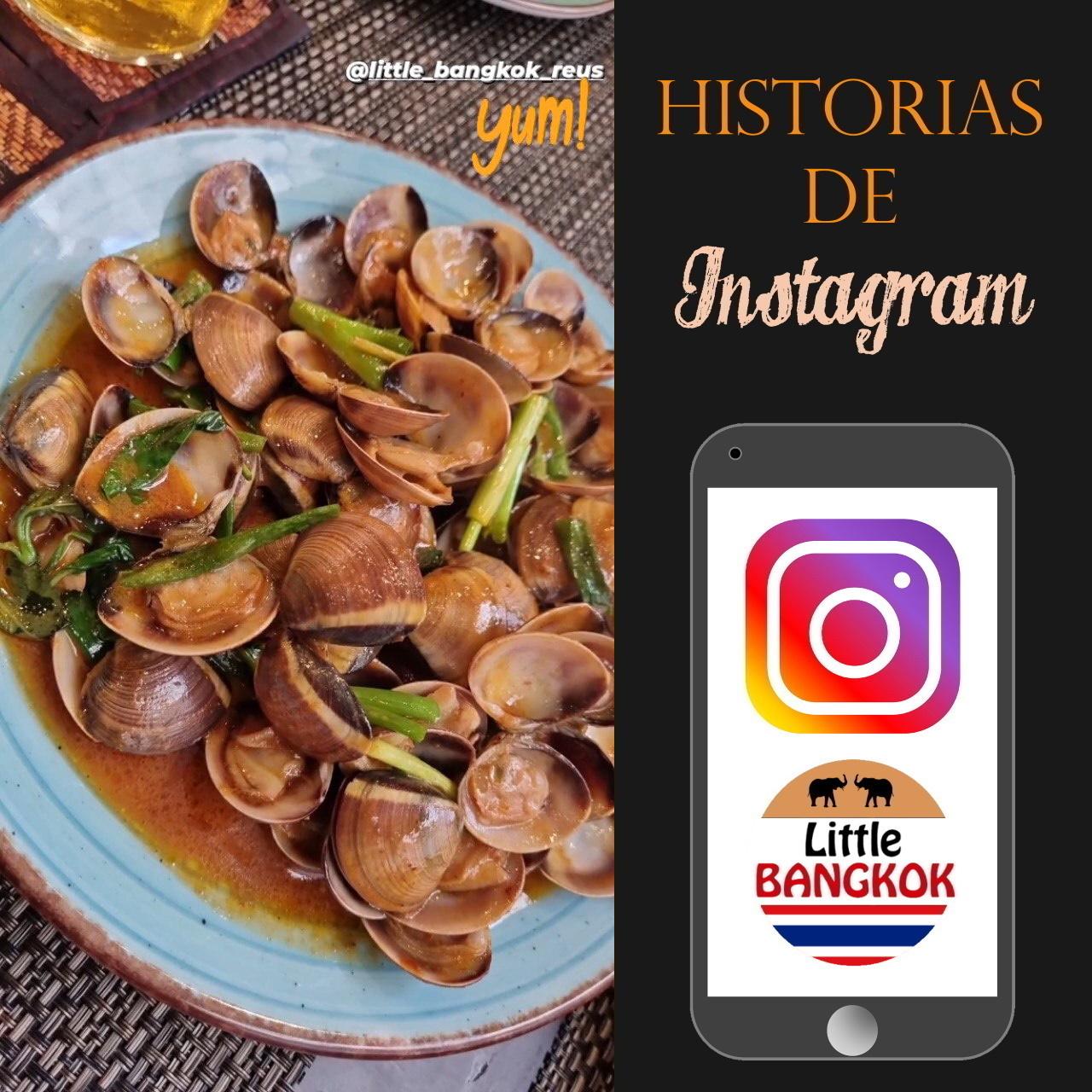 Historias de Instagram - 07 - Julio 3