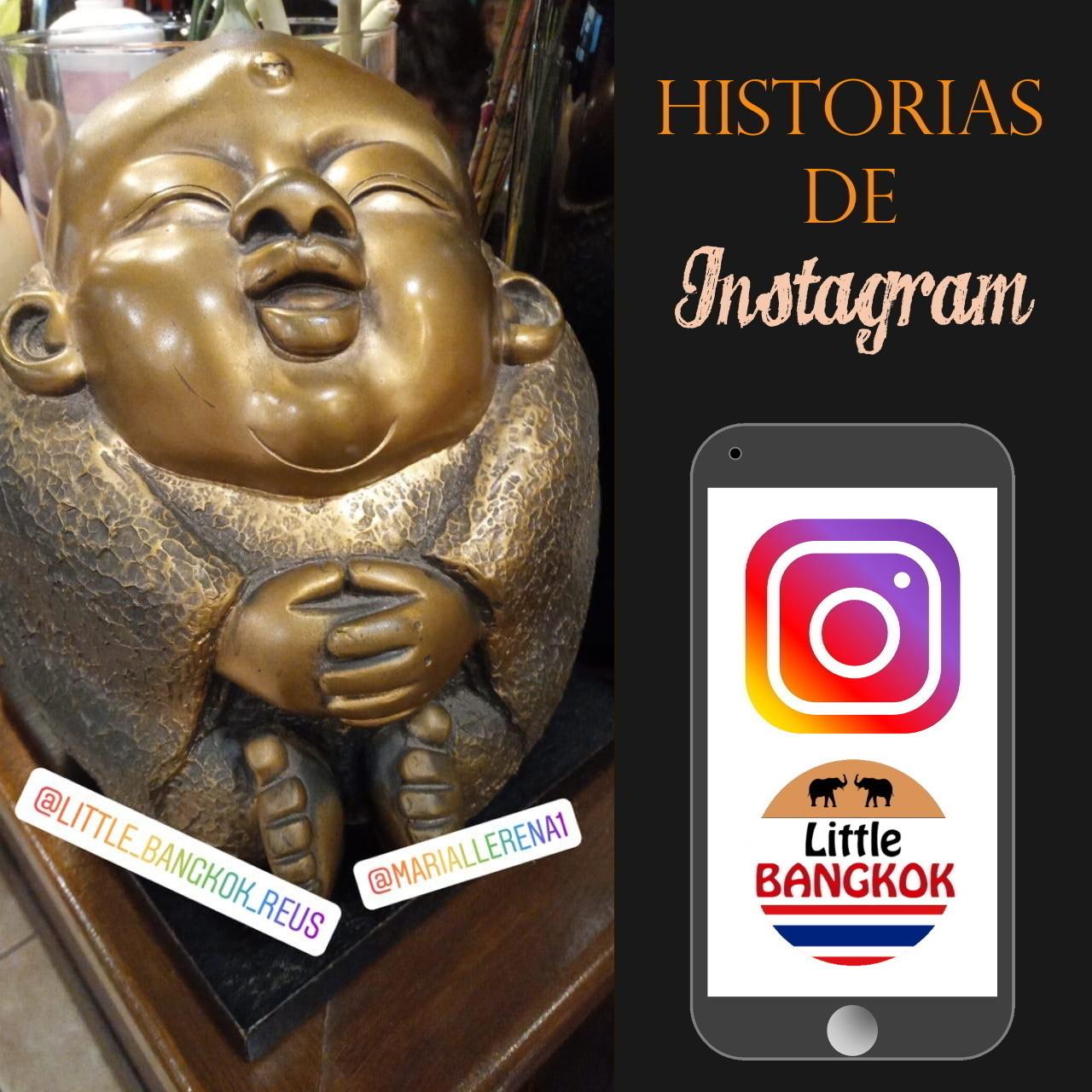 Historias de Instagram - 07 - Julio 2