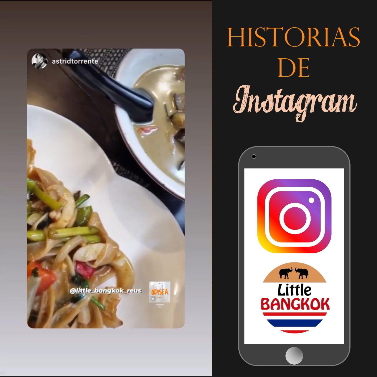 Historias de Instagram - 07 - Julio 4