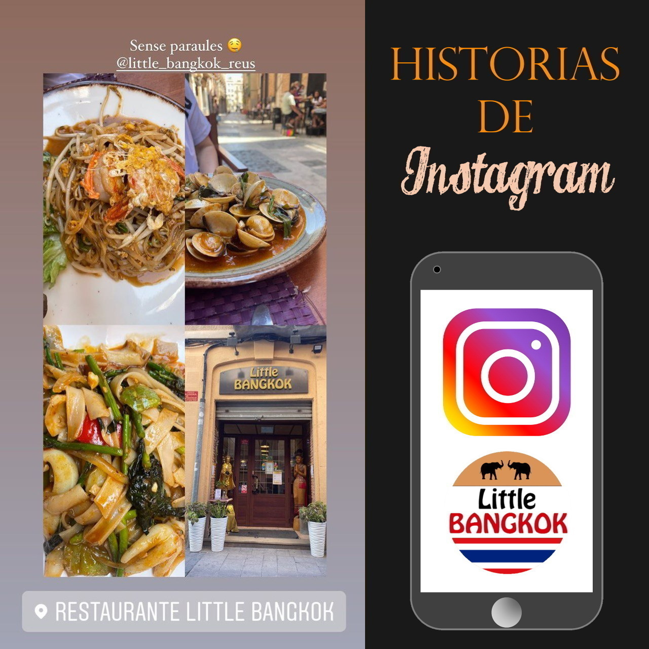 Historias de Instagram - 09 - Setembre 1