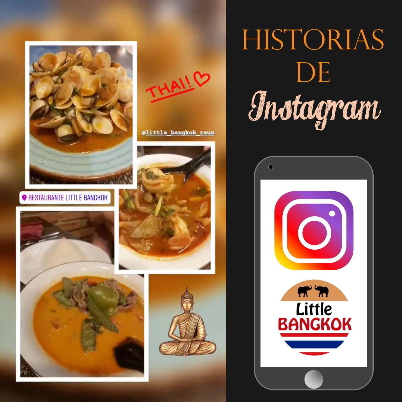 Historias de Instagram - 09 - Setembre
