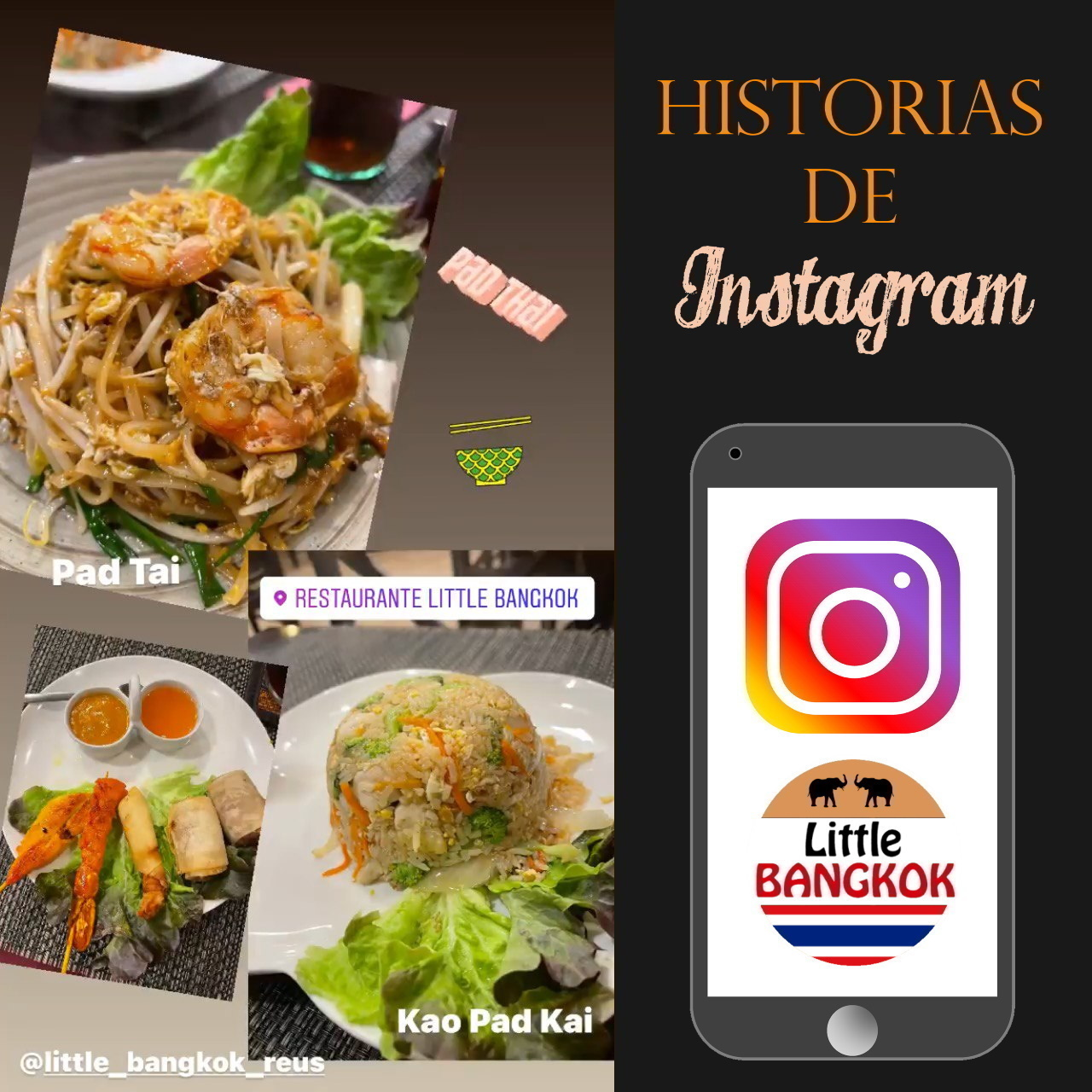 Historias de Instagram - 09 - Setembre 3