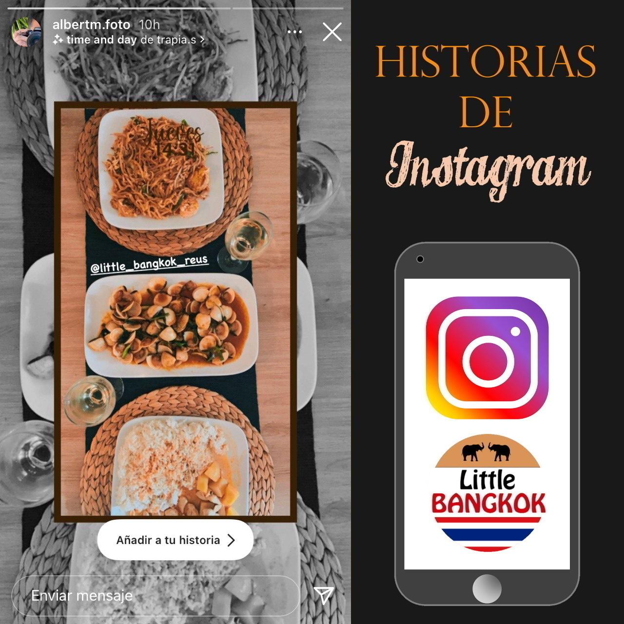 Historias de Instagram - 09 - Setembre 4