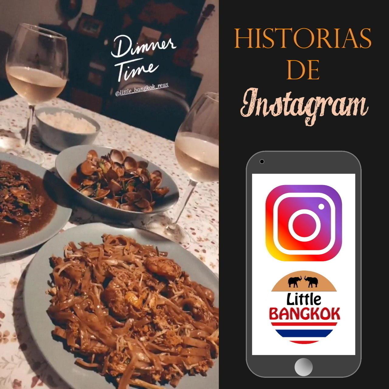 Historias de Instagram - 09 - Setembre 5