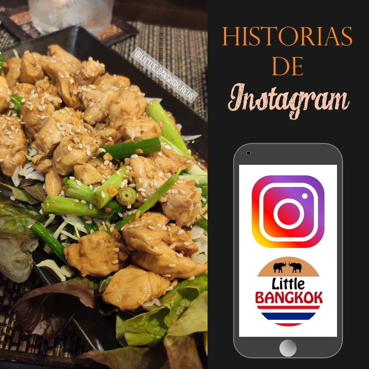 Historias de Instagram - 10 - Octubre 1