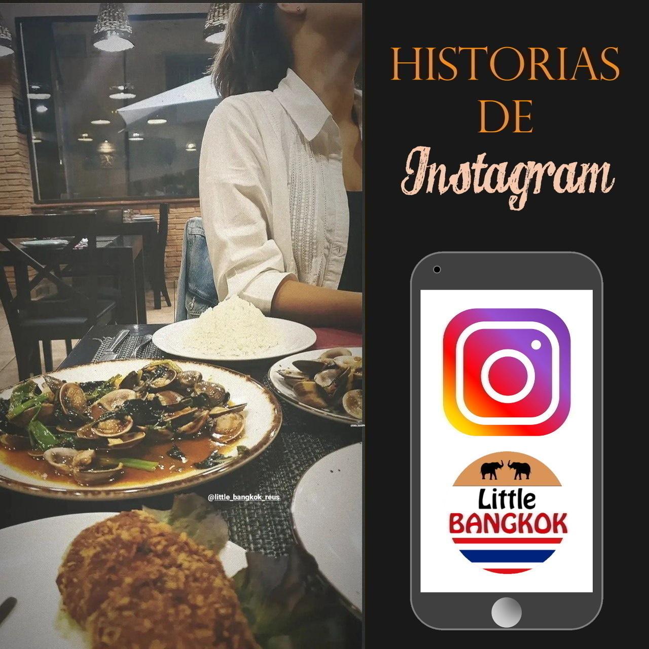 Historias de Instagram - 10 - Octubre 2